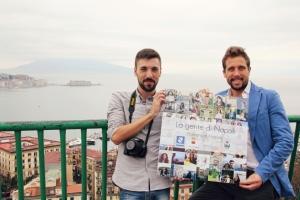 La gente di Napoli - #attentiaquei2