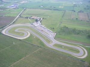 Speedway-di-Cellole