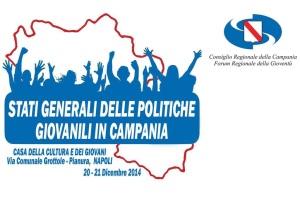 Stati Generali delle Politiche Giovanili in Campania