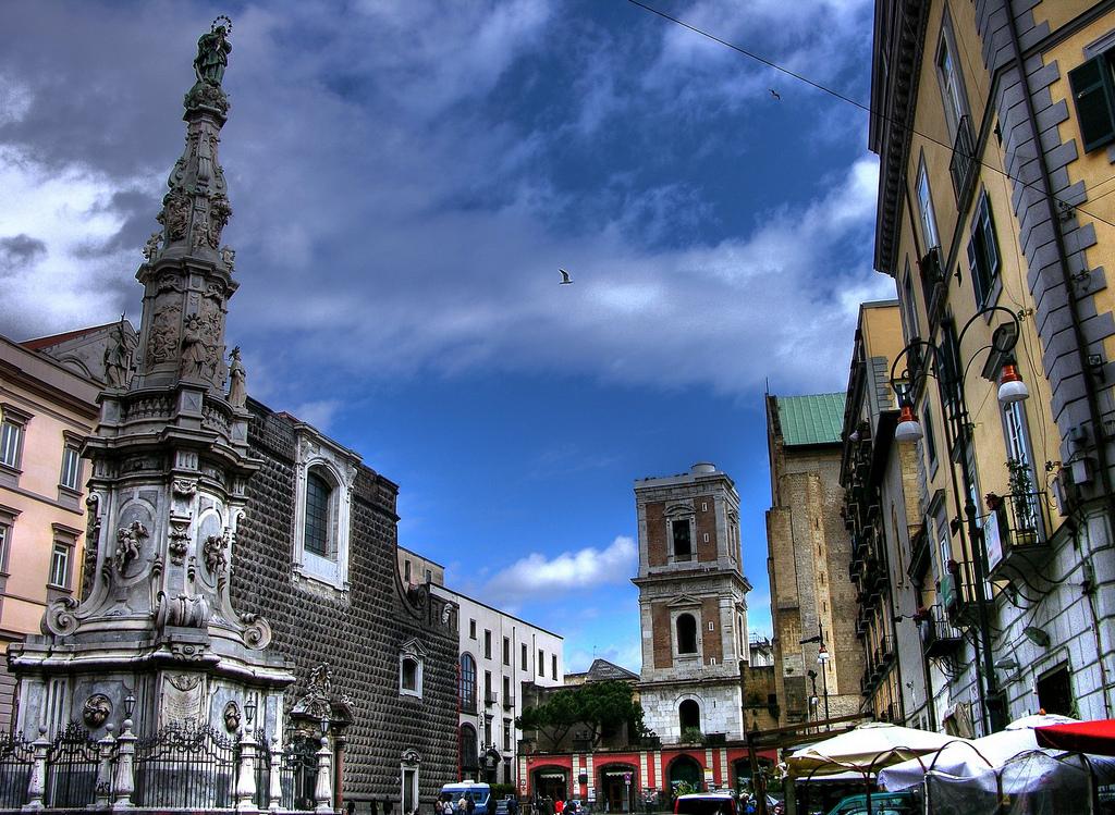 Ville Eventi Campania