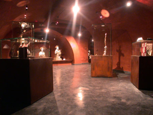 museotesorosangennaro