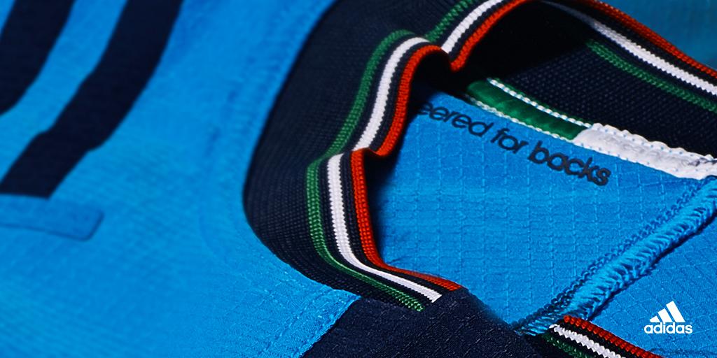 adidas italia rugby