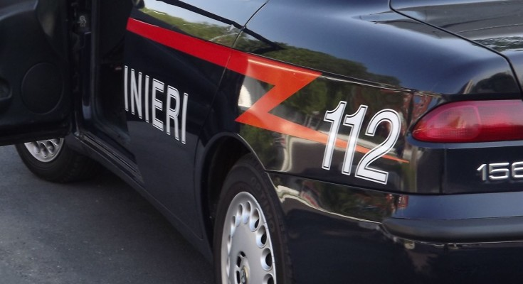 Caserma carabinieri maniago italy webcam