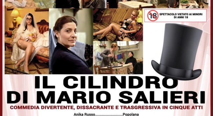 Mario Salieri porno