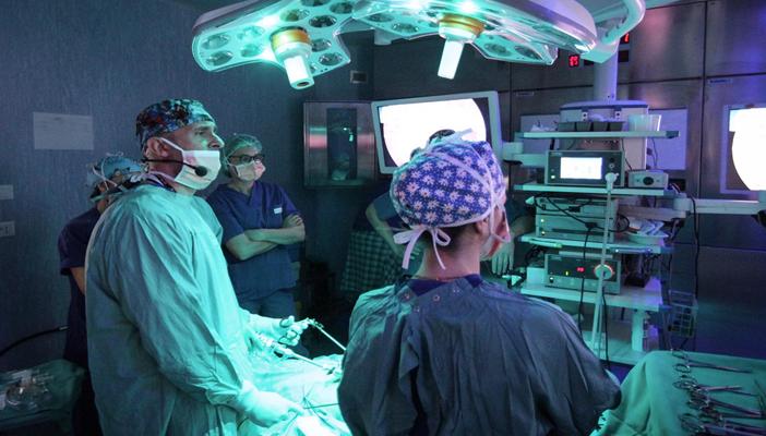 Risultati immagini per immagine della chirurgia pediatrica